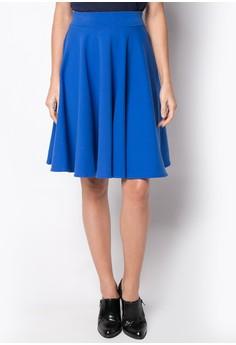 Effy Midi Skirt