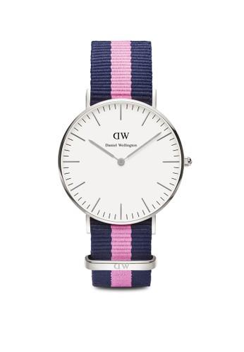 36mm Wincesprit chinahester 經典手錶, 錶類, 其它錶帶