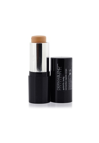 Dermablend DERMABLEND - Quick Fix Body Full Coverage Foundation Stick - Tawny 12g/0.42oz 1C01EBEFB28A7AGS_1