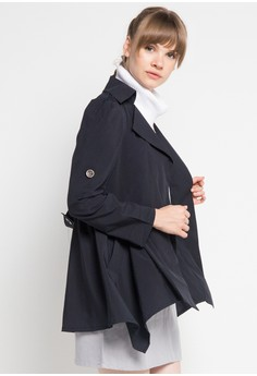 Stand Collar Mods Outer