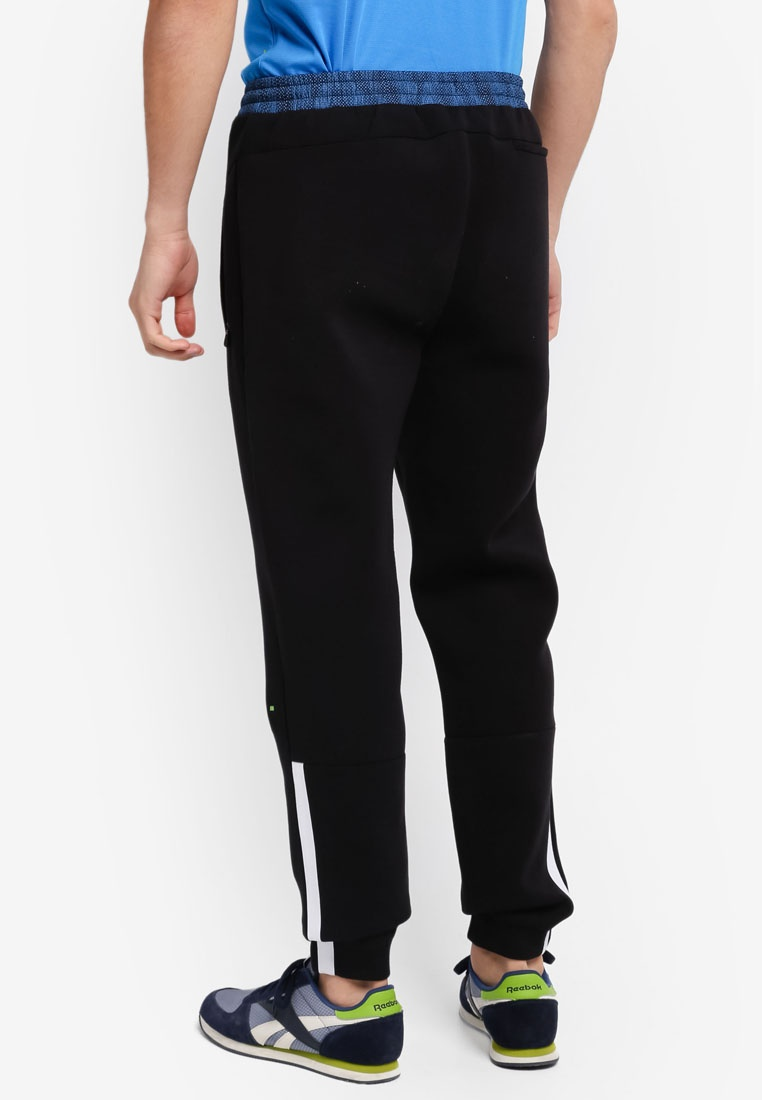Black Hivon Boss Pants BOSS Athleisure HHrOw4Iqx