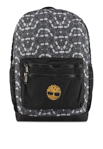 Timberland grey Chinese New Year 22L Backpack 6D483AC04B6EB2GS_1