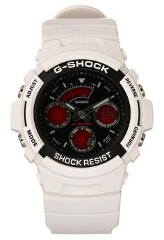 G-SHOCK_AW-591SC-7A Watch