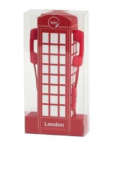 Earphones London