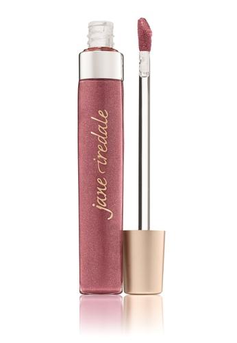 JANE IREDALE multi Puregloss Lip Gloss- Candied Rose JA379BE51NIISG_1