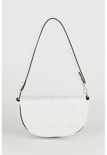 DeFacto white Woman Shoulder Bag DB221ACC6A62A5GS_1