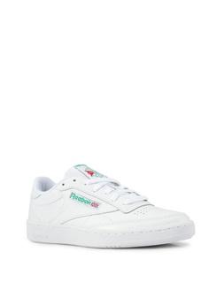 58184356556 Reebok Club C 85 Shoes RM 263.00. Sizes 7 8 9 10 11