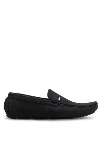 Rocklander black Rocklander Smart Casual Loafers 79178SH5F9514CGS_1