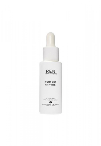 REN white Perfect Canvas Silicone Free Skin Finishing Serum RE428BE0G4WSSG_1