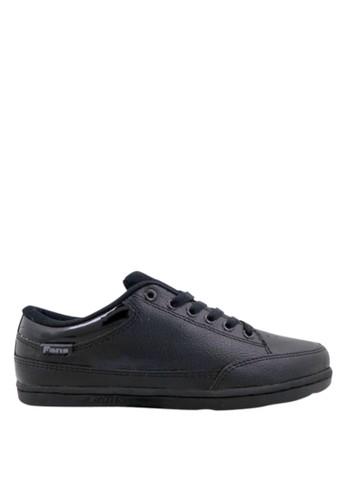 FANS black Fans Mulo B - Casual Shoes Black 4BA88SH88D671DGS_1