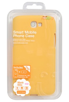 MobC Marsh Melo Case for Samsung Galaxy Note 2