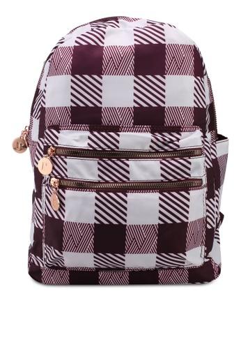 Rubi multi Explorer Backpack 84176ACF25ACA9GS_1