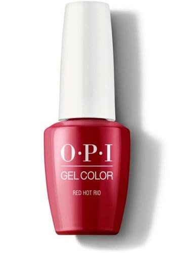 O.P.I GCA70 - GC - RED HOT RIO 90CE9BEB8CA641GS_1
