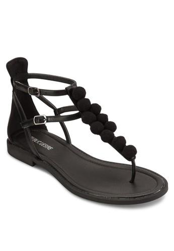 Anikesprit門市地址a 古羅馬角斗士涼鞋, 女鞋, 鞋