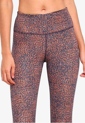 Jual Cotton On Body Recycled Highwaisted Yoga 7/8 Tights ...