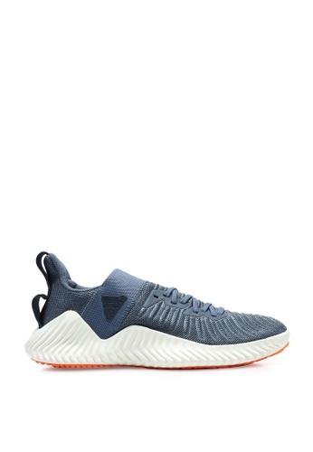 adidas alphabounce trainer m
