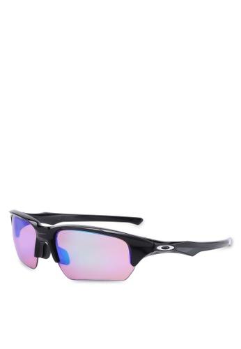 cefb7a3a6a Buy Oakley Sport Performance OO9372 Sunglasses Online on ZALORA Singapore