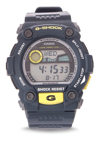 fc6407fe057ed Shop Casio G-SHOCK Digital Watch G-7900-2DR Online on ZALORA Philippines
