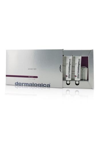 Dermalogica DERMALOGICA - Age Smart Power Rich 5x10ml/0.3oz AFDBABEA7815DCGS_1