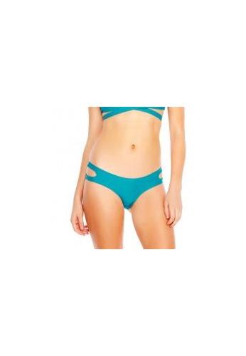 HEAVEN swim australia blue Cult Classics Lagoon Cut Out Pant BD78DUS41F90E2GS_1