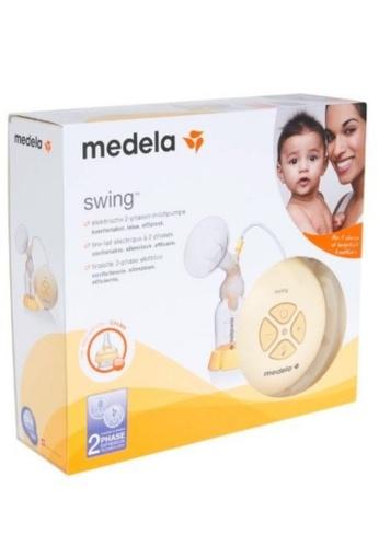 Medela Medela - Swing Electric Breastpump 9F273AA04978F2GS_1
