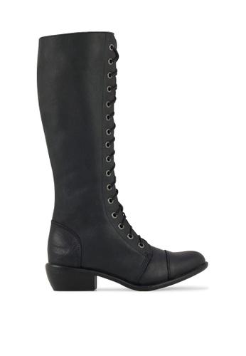 ROC Boots Australia black Terrain Black Boots RO517SH2UWFDHK_1