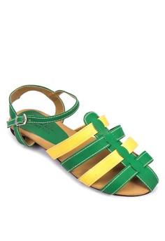 Aloha Woven Sandals