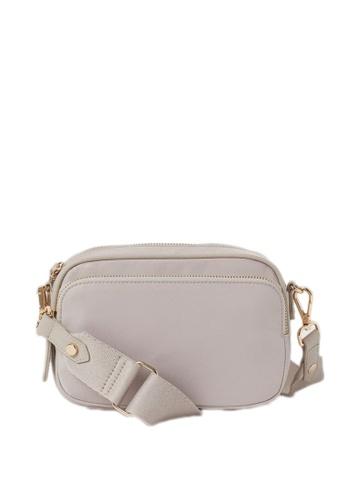 H&M purple Small Shoulder Bag 65C87AC0334B34GS_1
