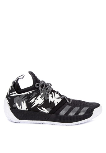 adidas black adidas harden vol. 2 6BA98SH22749DEGS_1