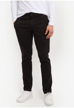 Calvin Klein-Getup 褲子