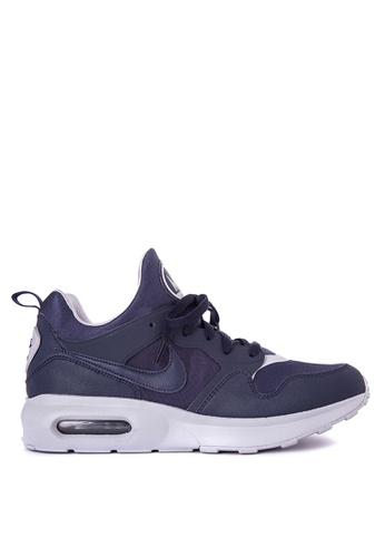 Nike navy Men's Nike Air Max Prime Shoes NI126SH0JW9ZPH_1
