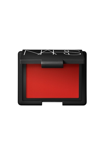 NARS red Exhibit A – BLUSH. 77669BE826D0F5GS_1