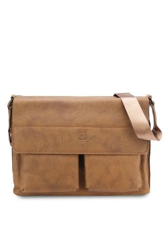6743827aacc Shop Volkswagen Volkswagen Genuine Leather Bag Online on ZALORA Philippines