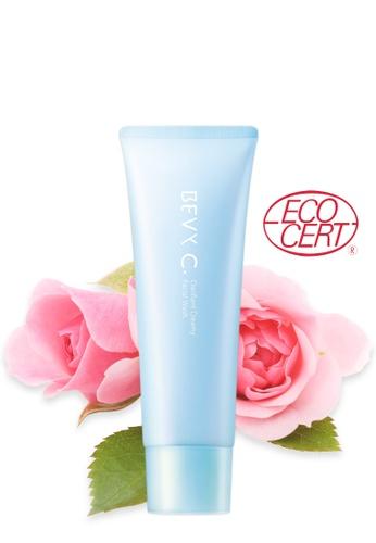 BEVY C. Clarifiant Creamy Facial Wash 105g BE844BE97YFYSG_1