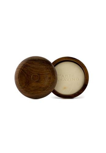 THE ART OF SHAVING THE ART OF SHAVING - Shaving Soap w/ Bowl - Sandalwood Essential Oil (For All Skin Types) 95g/3.4oz F24ADBEC637D92GS_1