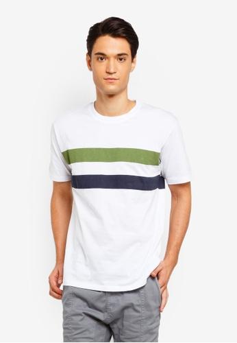 Factorie 多色 Graphic T Shirt 87A08AA69BBE1EGS_1