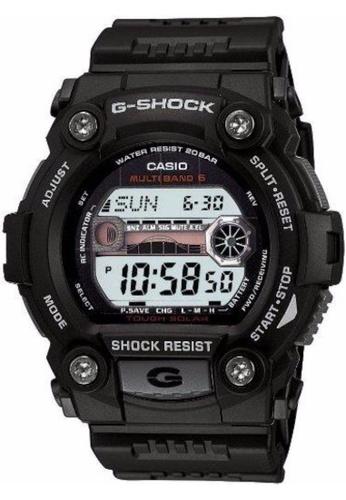 Casio CASIO G-SHOCK GW-7900-1 CA843AC44TMDMY_1