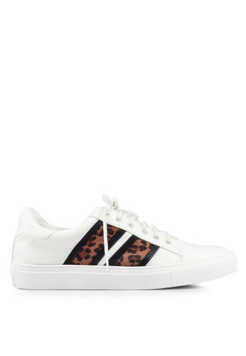 Buy Miss Selfridge Tara Trainer Shoes Zalora Hk