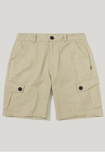 Twenty Eight Shoes Fashion Brand Casual Tooling Shorts 9320S DD1BFAA8C5E4A4GS_1