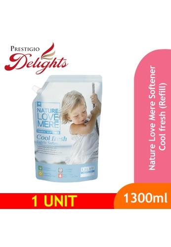 Prestigio Delights black Nature Love Mere Softener Cool fresh (Refill) 1300ml 60EB0ES13491B8GS_1