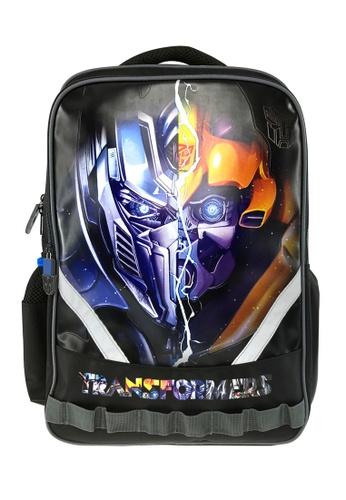 Transformers Transformers TF5 Primary School Bag B4FA1KCAF8BD4EGS_1