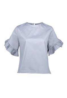 c3a15d338a17 Shop Kashieca Blouses for Women Online on ZALORA Philippines