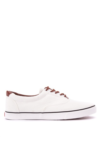 Italianos white Bill Sneakers IT153SH0KJ22PH_1