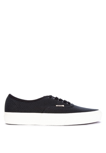 Shop VANS Woven Check Authentic Sneakers Online on ZALORA Philippines a5d6459f2