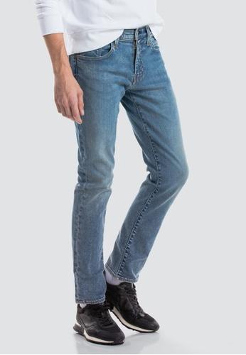 Levi's blue Levi's 511 Slim Fit Jeans 04511-2998 9D9CBAAA180781GS_1