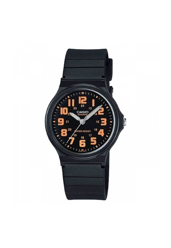 Casio black CASIO GENERAL MQ-71-4BDF UNISEX'S WATCH CA347AC29EQWID_1