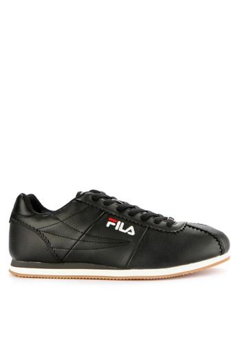 FILA black Euro Free D6D49SH7E916A0GS_1