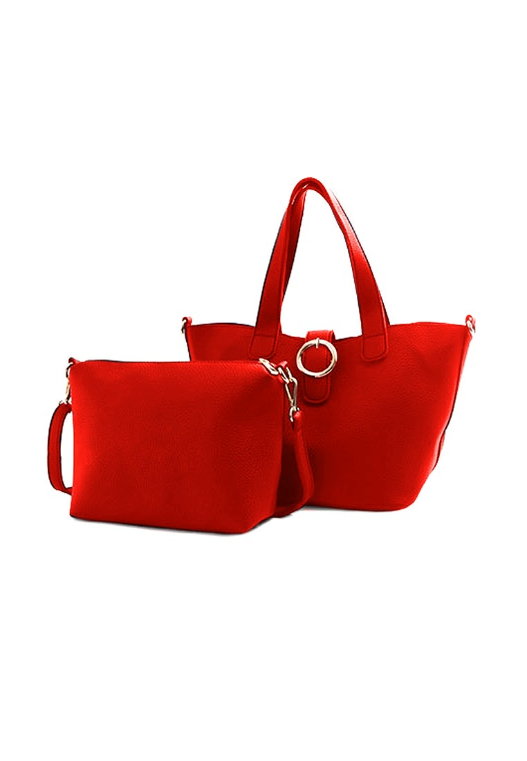 Prettiest Carry On Tote
