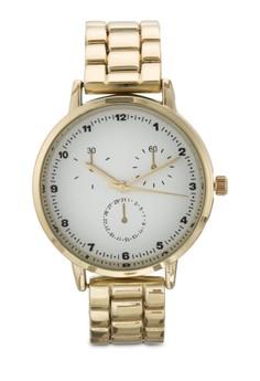 Timeless Vintage Watch