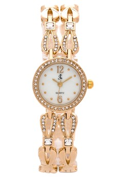 Ladies' Analog Dress Watch JC-D-937